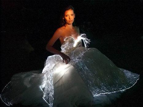 Illuminated Clothing – Stars We Are